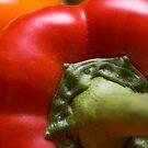Red Pepper Shoulder by ionclad