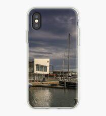 Queenscliff Harbour iPhone Case