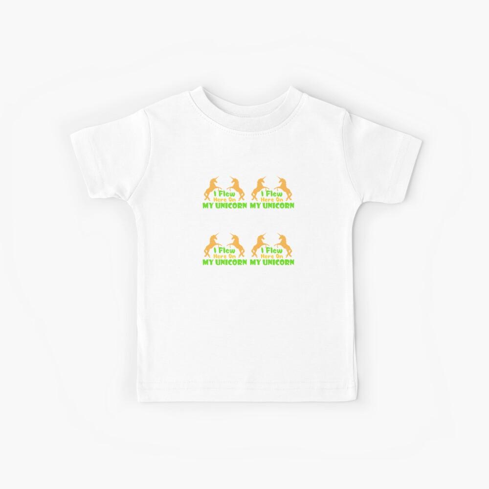 414fe7bffaec2415 2x2 Kinder T-Shirt