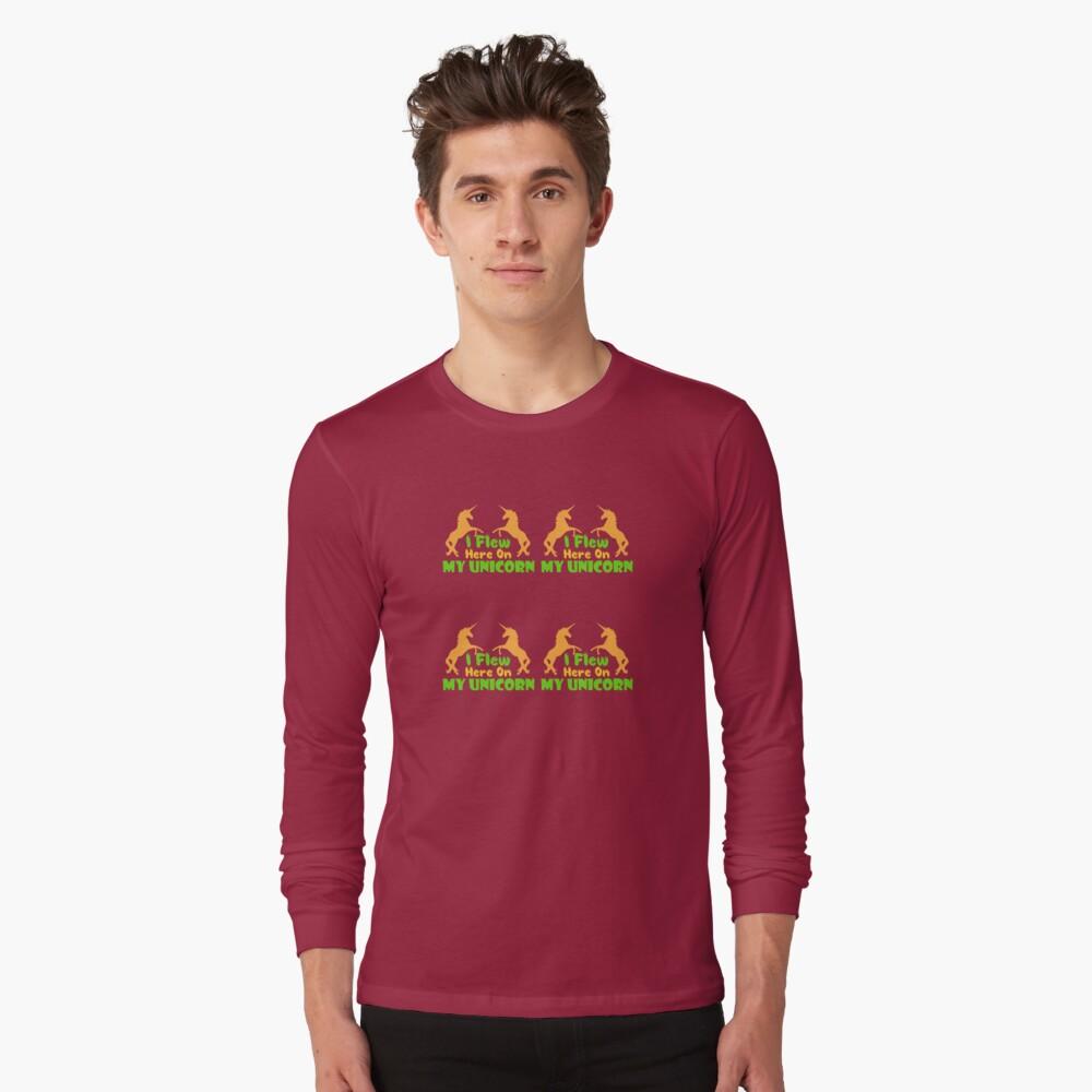 414fe7bffaec2415 2x2 Langarmshirt