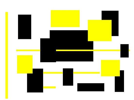Rectangular Pattern 12  by supernova23