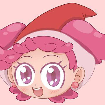 Pretty Witch Pop-chi ~ Ojamajo Doremi by Chioccetta