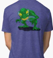 Gollum is here! Tri-blend T-Shirt