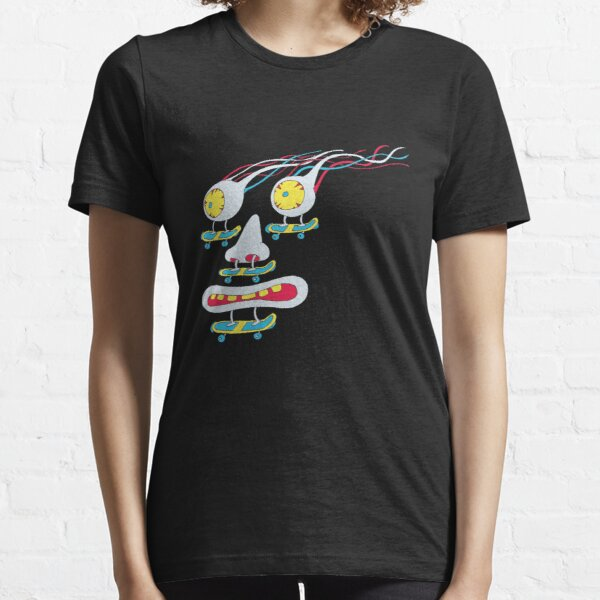 face skaters Essential T-Shirt