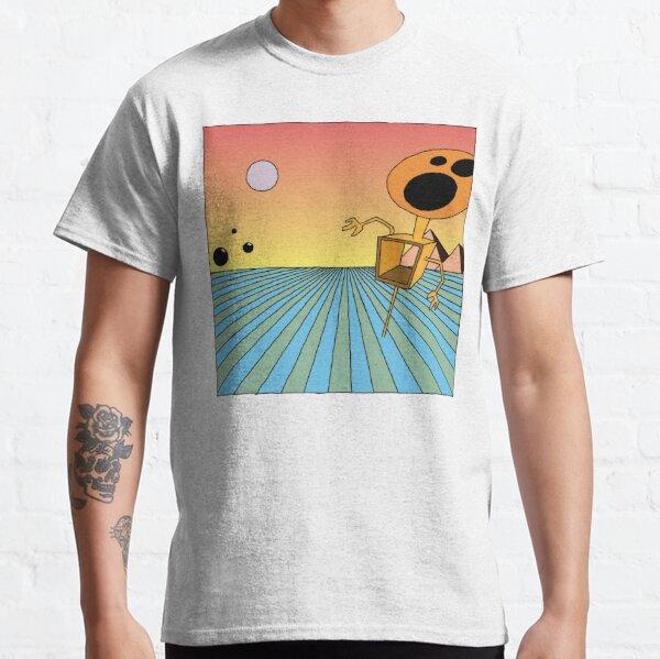 Emergency & I Classic T-Shirt