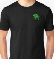 Animated Gollum Unisex T-Shirt