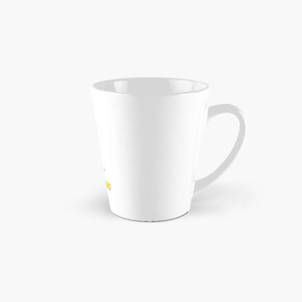 Daniel Avocado  Tall Mug