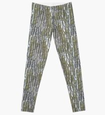 Lichen Bark  Leggings