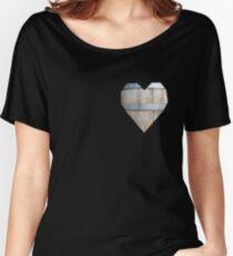 Barrel  Women's Relaxed Fit T-Shirt