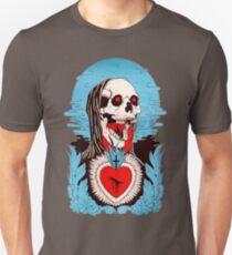 A Heartless Enemy Unisex T-Shirt