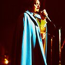 Captain Beefheart 1973 by Imagery