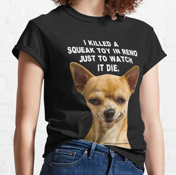 Psycho Dog Classic T-Shirt