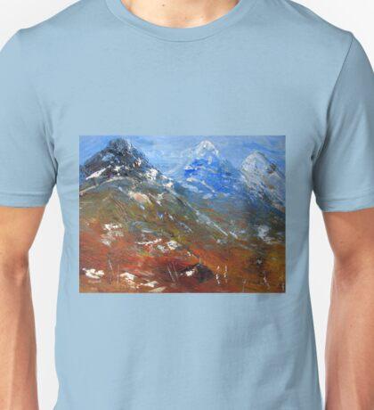 Drakensberg, South Africa T-Shirt