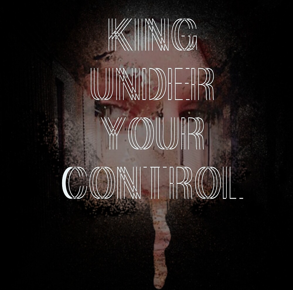 King Under Your Control by Chronos82