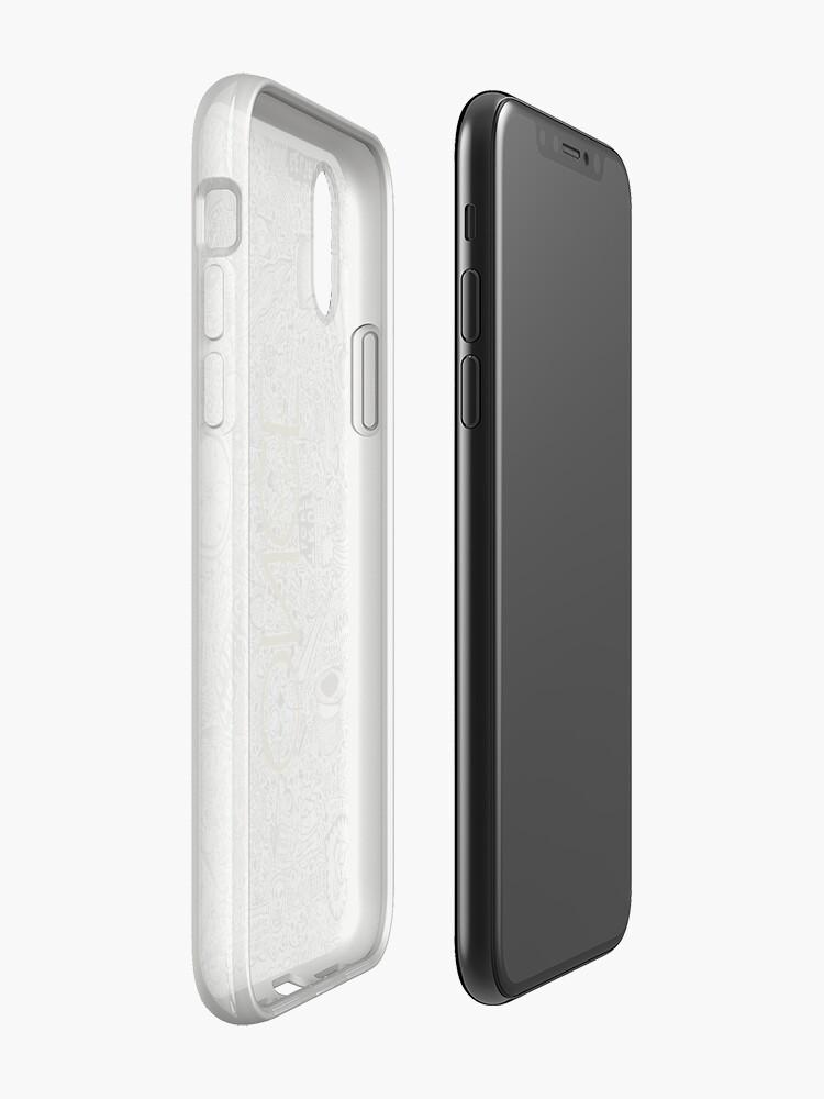 Alternative Ansicht von Es war einmal iPhone-Hülle & Cover
