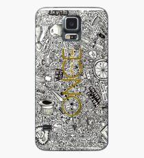 Es war einmal Hülle & Klebefolie für Samsung Galaxy