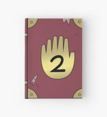 Gravity Falls // Journal 2 Hardcover Journal