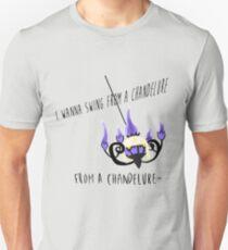 Pokemon Pun  T-Shirt