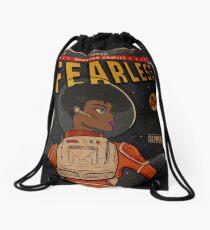 Fearless Drawstring Bag
