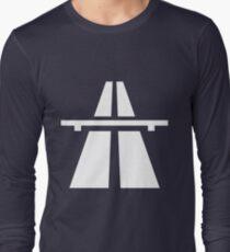 Autobahn Long Sleeve T-Shirt