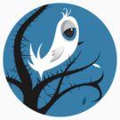 Thornbird by Phil  Brown