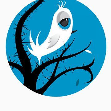Thornbird by Louiecat1