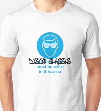 Disco Glasses T-Shirt