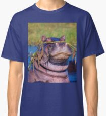 Bad Camouflage Classic T-Shirt