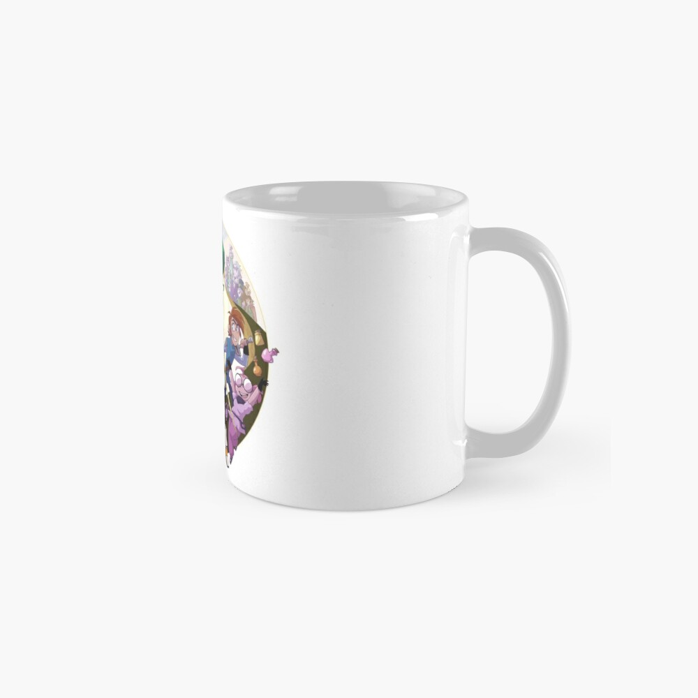 Harpy Gee Chapter 2 Taza