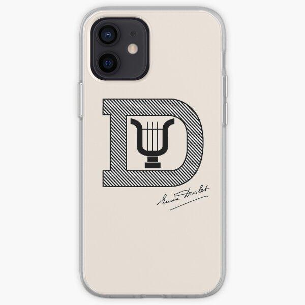 Emmanuel Durlet iPhone Soft Case