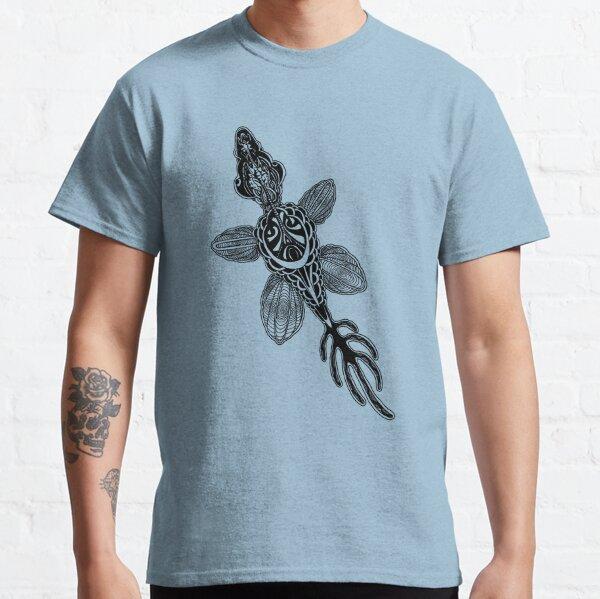 Illustration 09ST20 T-shirt classique