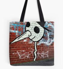 Melbourne Graffiti  Tote Bag