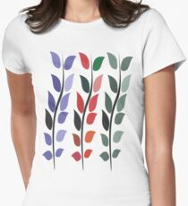 Coloured Leaves T-Shirt T-Shirt