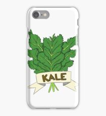 Kale iPhone Case/Skin