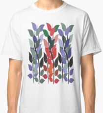 Leaves on Stems T Shirt Classic T-Shirt