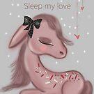 Sleep my love by MarleyArt123