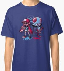 Inkling Trainer // Collaboration with Drew Wise Classic T-Shirt