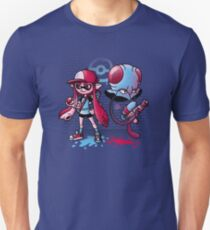 Inkling Trainer // Collaboration with Drew Wise T-Shirt