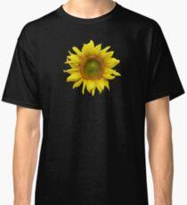 Sunny Sunflower Classic T-Shirt