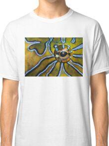 Eye-Liner Classic T-Shirt