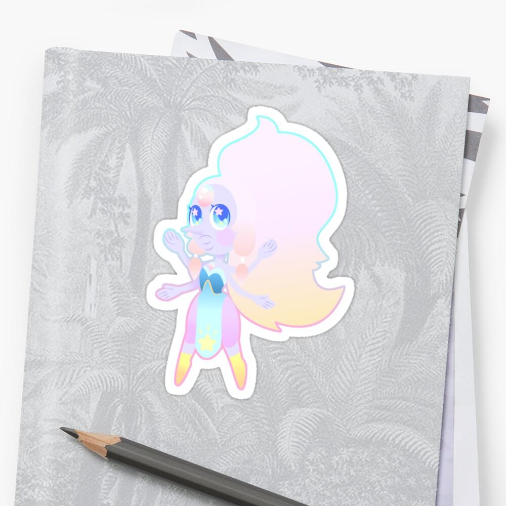 OPAL sticker by DisfiguredStick