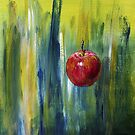 Apple by Arturas Slapsys