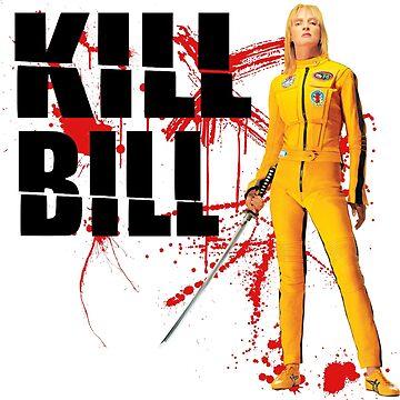 Kill Bill by extracom