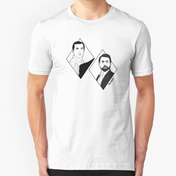Tribute Slim Fit T-Shirt