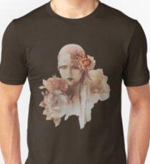 """Claudia 2"" By Sara Moon Unisex T-Shirt"