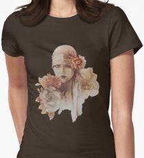 """""""Claudia 2"""" By Sara Moon T-Shirt"""
