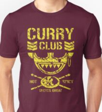 The Curry Club T-Shirt