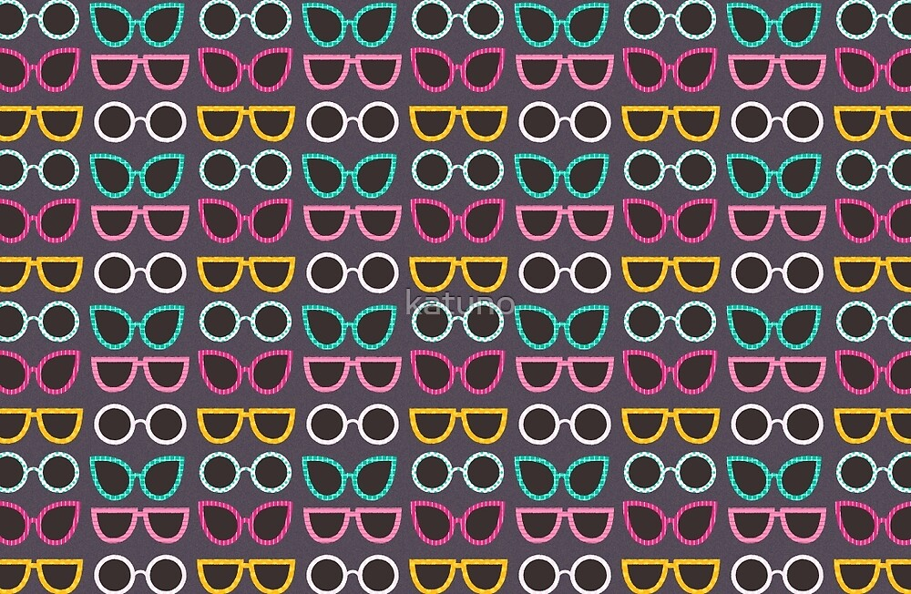 Fun Sunnies by katuno