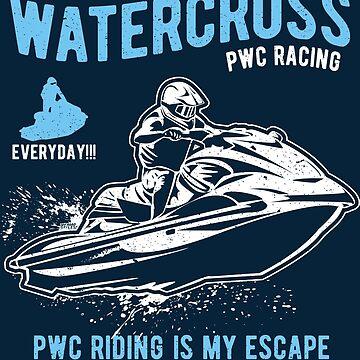 Jet Ski Race Watercross PWC by offroadstyles