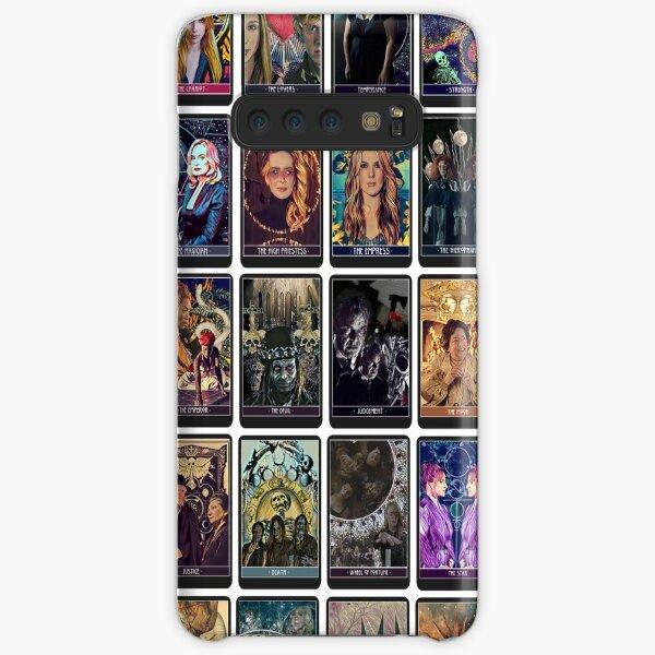 C - Tarot Samsung Galaxy Snap Case